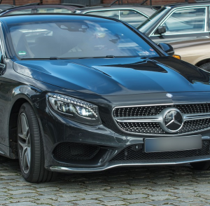 most expensive car to insure the mercedes benz