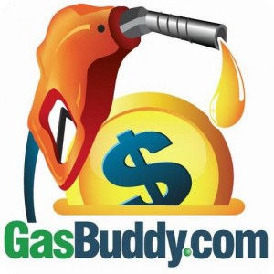 Gas Buddy Icon