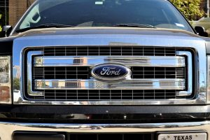 ford f150 insurance