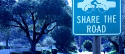 Car sharing - sharing the road and the wheel