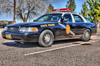 new mexico state police dui