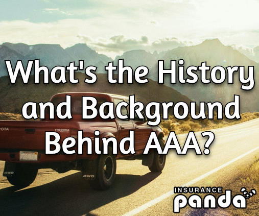 What's the History and Background Behind AAA?