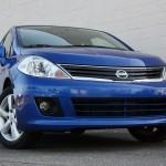 Nissan Versa 1.6 Base