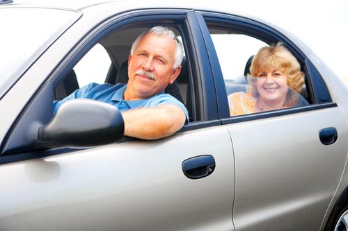 car insurance for elderly