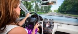 save money driving