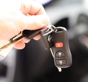 borrow friends car need insurance