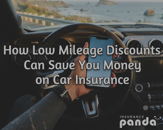 How Low Mileage Discounts Can Save You Money on Car Insurance