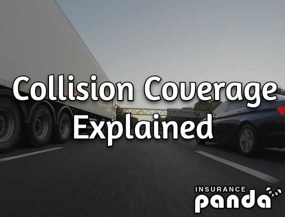 collision coverage explained