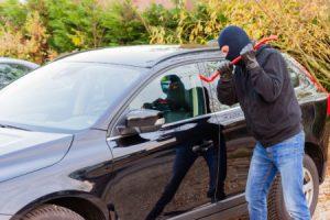 auto insurance vandalism