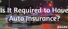 Is It Required to Have Auto Insurance?