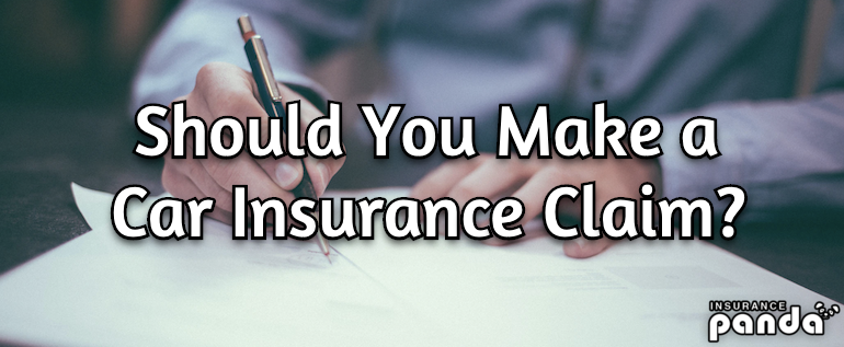 Should You Make a Claim?