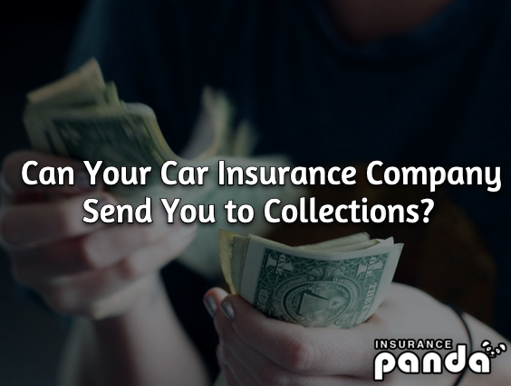 car insurance collections