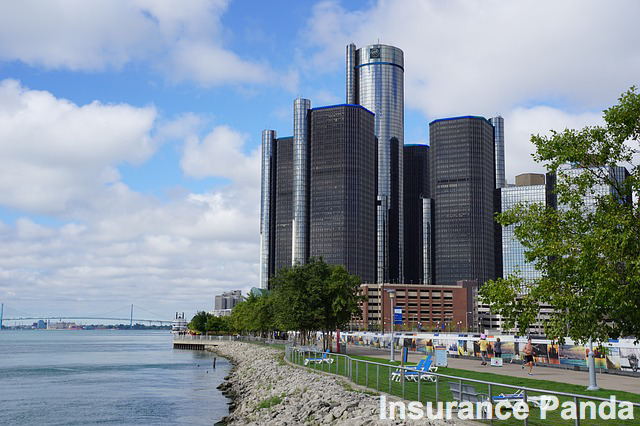 car insurance expensive in Michigan