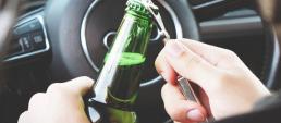 sr22 drunk driver