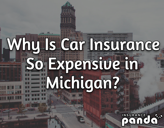 Why Is Car Insurance So Expensive in Michigan?