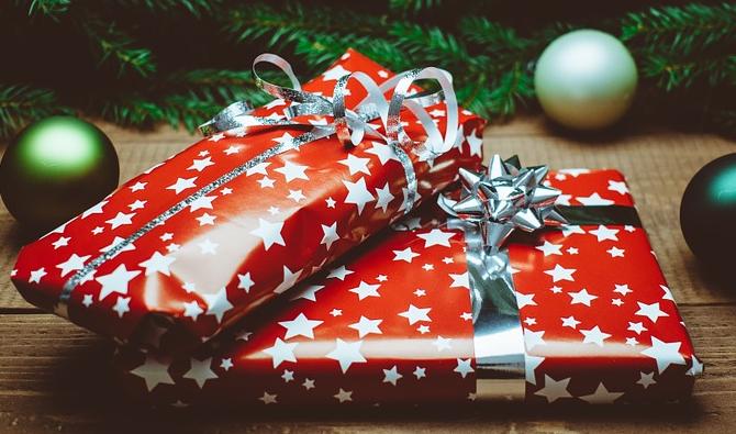 stolen holiday presents