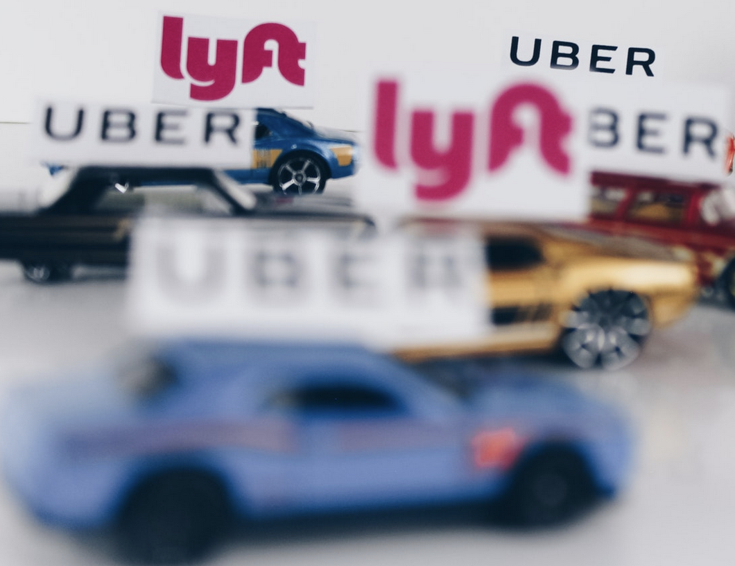 best insurance for uber and lyft drivers