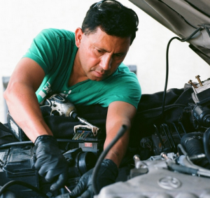 car insurance covers air conditioning
