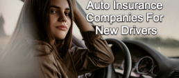 best auto insurance companies for new drivers