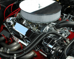will car insurance cover a blown engine?