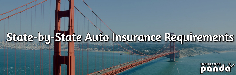 insurance requirements by state