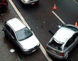 admit fault in car crash