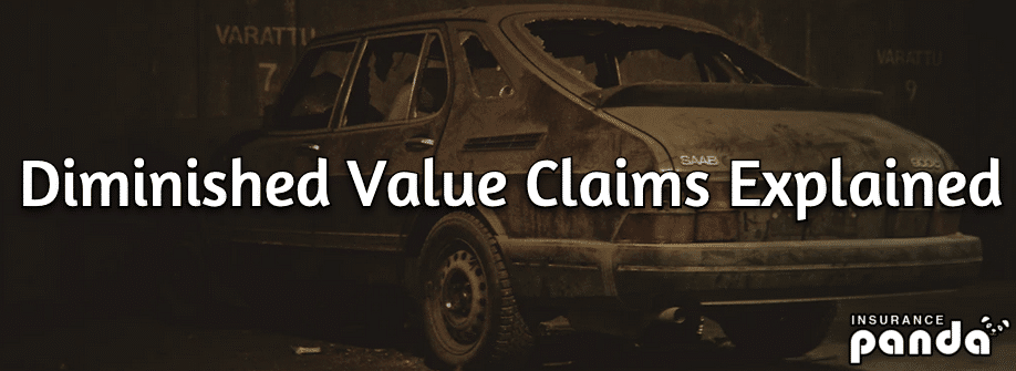 diminished value claims explained