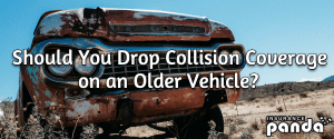 should i carry collision insurance on an older car