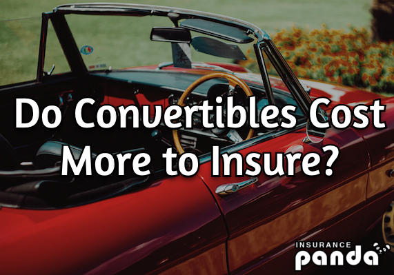 Do Convertibles Cost More to Insure?