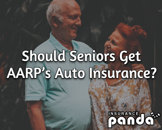 AARP auto insurance for seniors