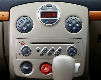 insurance coverage for car stereos