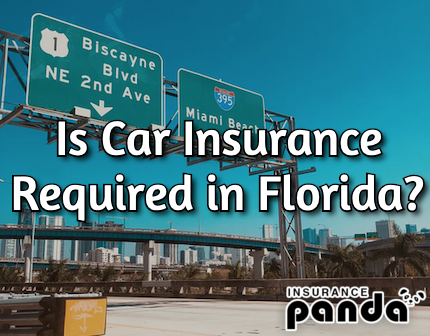 Is Car Insurance Required in Florida?