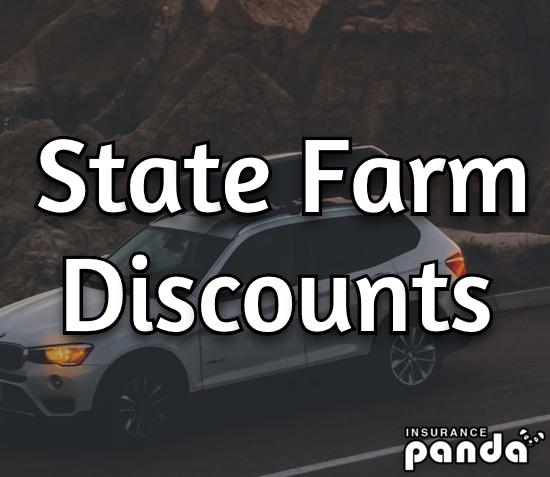 State Farm discounts