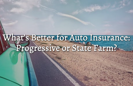 progressive or state farm