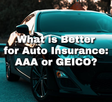 what's better AAA or GEICO?