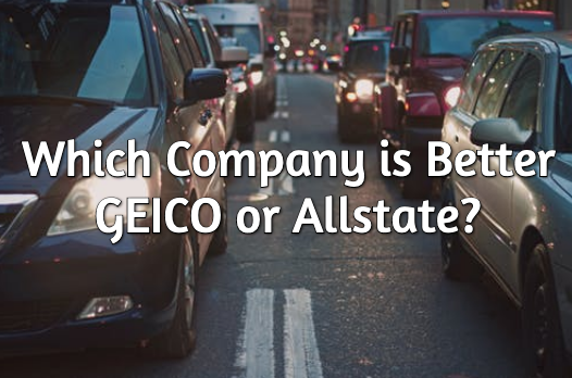 what's better geico or allstate?
