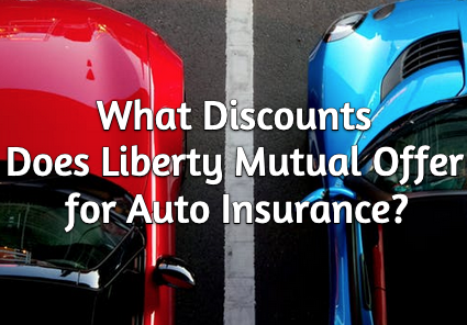 liberty mutual car insurance discounts