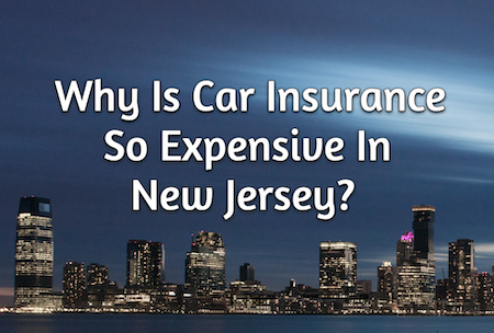 car insurance so expensive in NJ