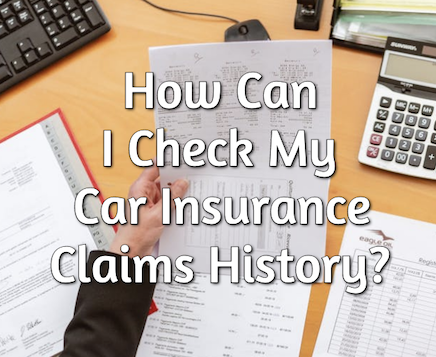check my claims history