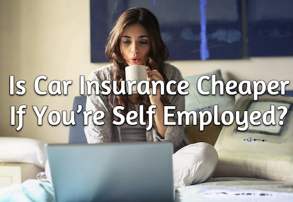 self employed auto insurance