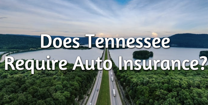 does tn require auto insurance?