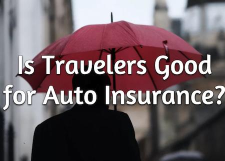 travelers auto insurance