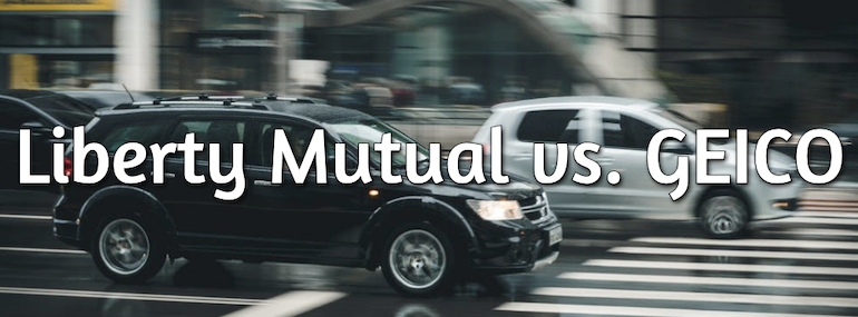 liberty mutual vs geico