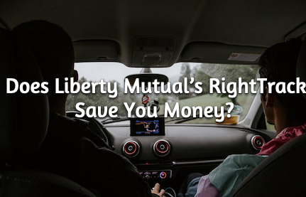 liberty mutual righttrack
