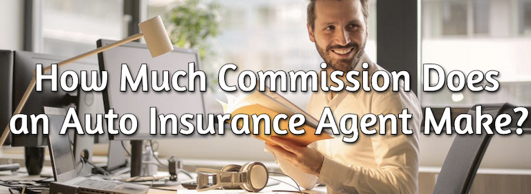 how much does insurance agent make