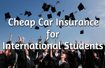 international student car insurance