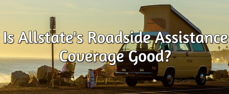 allstate roadside assistance
