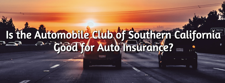 auto club of socal auto insurance