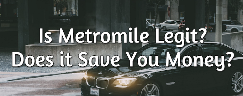 is metromile legit