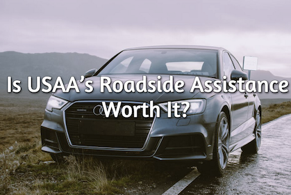 USAA roadside assistance coverage